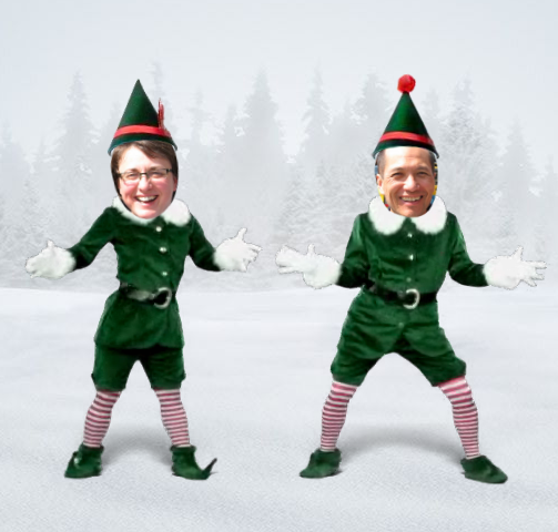 The_elves